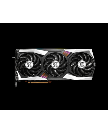 Karta graficzna AMD MSI Radeon RX6800 Gaming X Trio   16GB GDDR6 HDMI DVI 3xDP