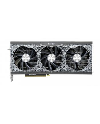 palit Karta graficzna GeForce RTX 3080 GameRock OC 10 GB GDDR6X 320bit 3DP/HDMI