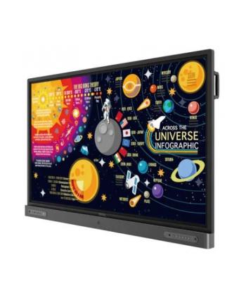 benq Monitor interaktywny 65cali RP6502 LED 1200:1/3840x2160/HDMI