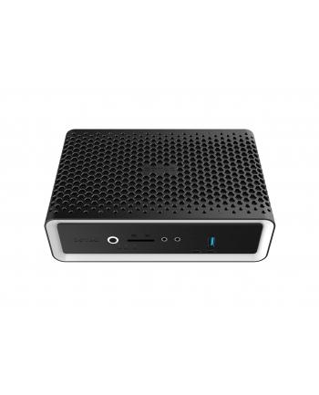 ZOTAC ZBOX CI662 Nano Barebone Intel Core i7-10510U 2XDDR4 SODIMM 2.5inch SATA III Bay DUAL 2GLAN WIFI BT DP/HDMI EU+UK PLUG