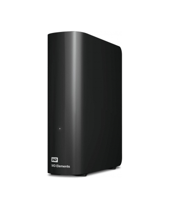 western digital WD Elements Desktop 16TB USB3.0 Black EMEA