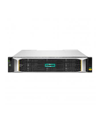 hewlett packard enterprise HPE MSA 2060 16Gb Fibre Channel LFF Storage