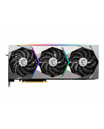 Karta Graficzna MSI GeForce RTX 3090 SUPRIM X 24G