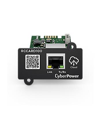 Karta sieciowa CyberPower RCCARD100