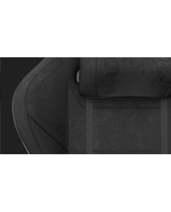 Fotel Gamingowy SPC Gear chair SR600 BK