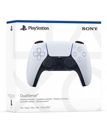 Kontroler bezprzewodowy SONY DualSense