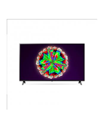 TV 49  LG 49NANO803NA (4K NanoCell TM100 HDR Smart)