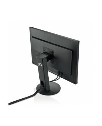Fujitsu B24-9 WS - 24 - LED (black, WUXGA, pivot function, IPS)