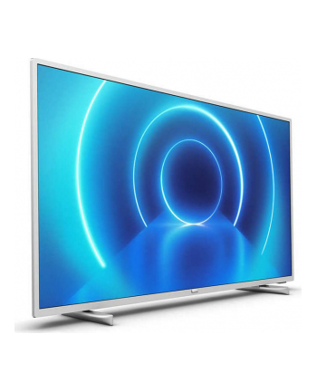 Philips 70PUS7555 / 12, LED TV(silver, UltraHD / 4K, Triple Tuner, SmartTV)