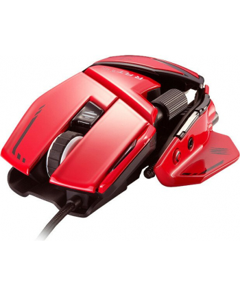 Mad CatzMR06DCINRD000-0, Gaming Mouse