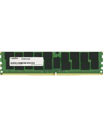 Mushkin DDR4 - 32 GB -2666 - CL - 19 - Single, Essentials (MES4U266KF32G)