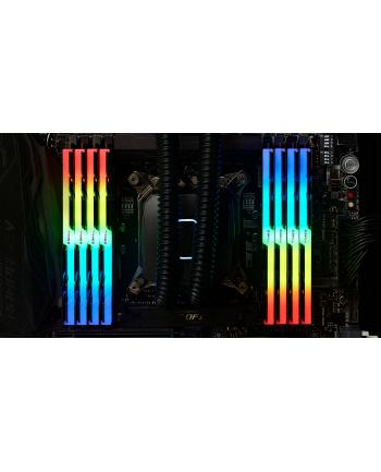 G.Skill DDR4 - 256 GB -3600 -  CL - 18 - Octo-Kit, Trident Z RGB (F4-3600C18Q2-256GTZR)