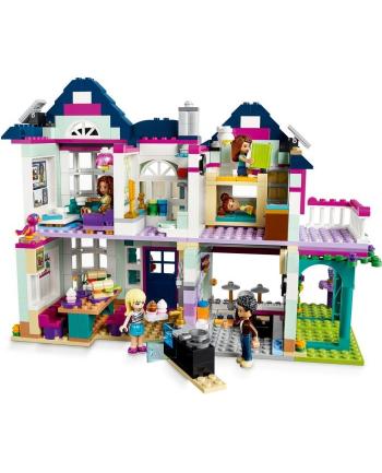 LEGO 41449 FRIENDS Dom rodzinny Andrei p2