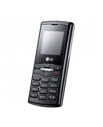LG GB115 BLACK
