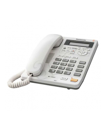 Telefon Panasonic KX-TS620PDW
