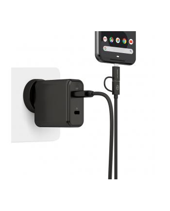 ALOGIC  USB-C CABLE - 1 M  (U2CMC01BLK)