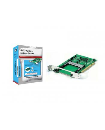 Conceptronic PC-Card Interface for desktops (C05-051)