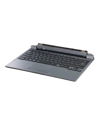 Fujitsu - keyboard - German - Klawiatury - Czarny (S26391F3149L221)