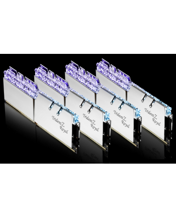 G.Skill 64GB (4x16GB) DDR4 3200MHz CL16 TZ ROYA (F4-3200C16Q-64GTRS)