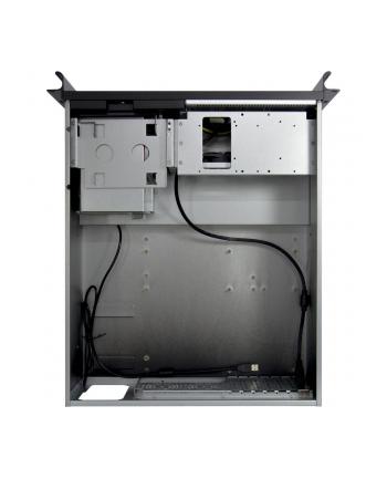 Inter-Tech 4U 4452-TFT (88887287)