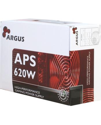 Inter-Tech Psu 620W Argus (APS-620W)
