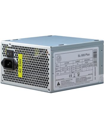 Inter-Tech SL-500 Plus (88882140)