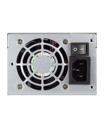 Inter-Tech ASPOWER 600W (U2A-B20600-S) (88887228)