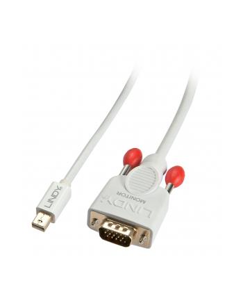 Lindy 41967 Kabel Mini Display Port - VGA 2m (LY41967)