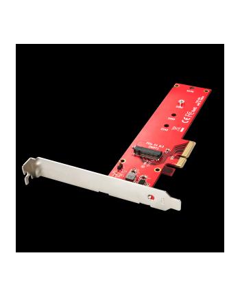 LINDY 1x M.2 PCIe (51132)