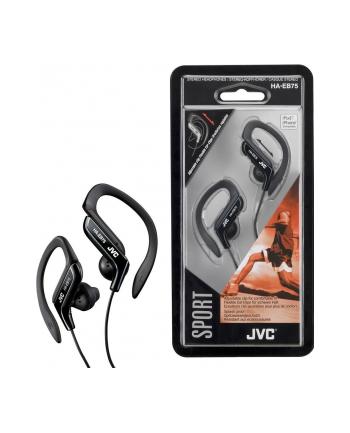 Słuchawki JVC HA-EB75-B-E