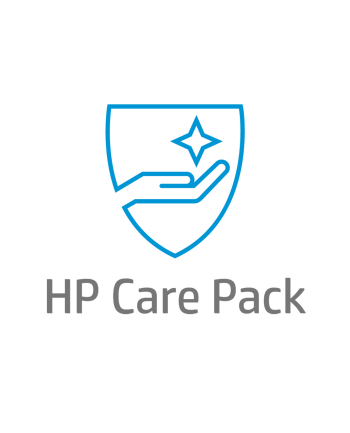 HP Care Pack usługa w punkcie serw. HP z transp.  tylko NTB  DMR  3 lata UL680E