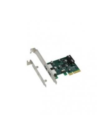 Sedna 2x USB 3.1 (SE-PCIE-USB31-2-2A-AS)