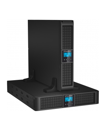 POWER WALKER ON-LINE 3000VA 8X IEC + 1X (VFI 3000 RT)
