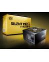 Zasilacz, Coolermaster Silent Pro gold, 800W - nr 6