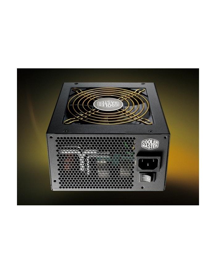 Zasilacz, Coolermaster Silent Pro gold, 800W główny