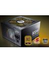 Zasilacz, Coolermaster Silent Pro gold, 800W - nr 1