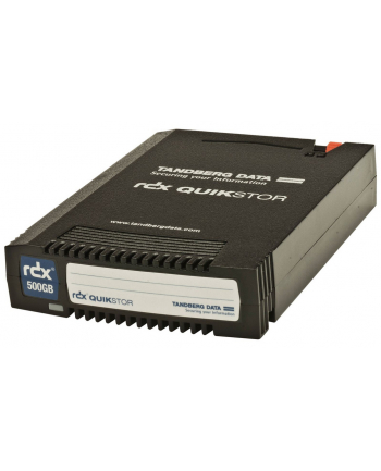 Tandberg RDX 500 GB Cartridge
