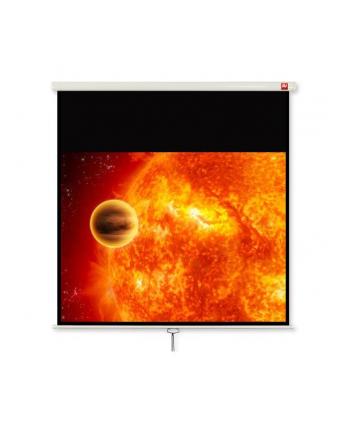 AVTek Ekran ścienny Video 280 B, 270x202,5 cm, 4:3