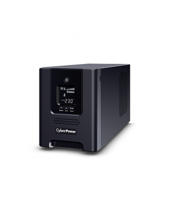CyberPower Systems CyberPower - Line-Interactive - 2200 VA - 1980 W - Pure sine - 151 V - 301 V (PR2200ELCDSXL)