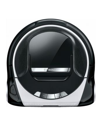 Bosch series |6 Roxxter, vacuum robot(black / silver)