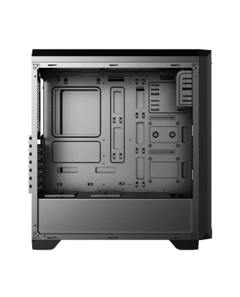 1stCOOL GAMER 3 Full Tower AU USB 3.0 czarna (MLGAMER3AUUSB3)