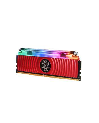 A-Data XPG SpectriX D80 16GB (2x8GB) DDR4 3600MHz CL17 Liquid Cooling (AX4U360038G17-DR80)