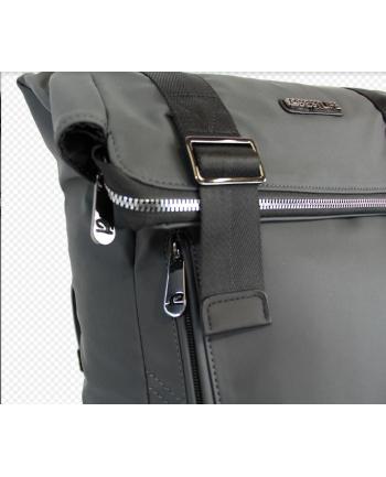 Bestlife Plecak La Minor Na Laptopa 15 6″ Bl-Blb-3036R1 Szary (BLBLB3036R1)