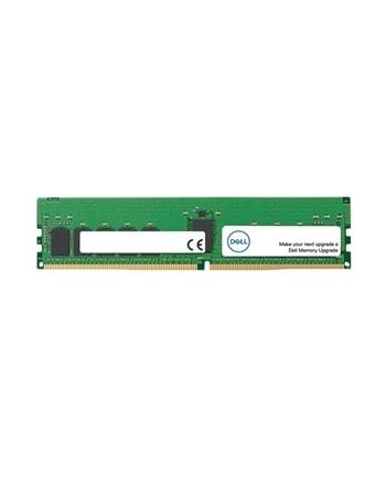 Dell Memory Upgrade - 16GB - 2Rx8 DDR4 RDIMM 3200MHz - płatności online, szybka bezpieczna dostawa lub możliwość darmowego odbioru w 21 miastach