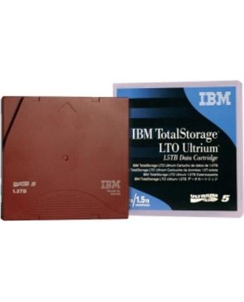 IBM Ultrium LTO V 1,5/3,0TB WORM (#46X1292)