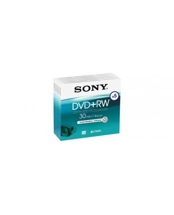 DVD RW MINI  Jewel 5-P 1.4GB