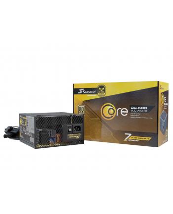 Seasonic Core GM 650W 80 Plus Gold (COREGM650)