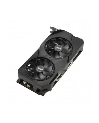 Karta VGA Asus Dual GeForce® GTX 1660 SUPER OC 6GB GDDR6 192bit DVI+HDMI+DP PCIe3.0