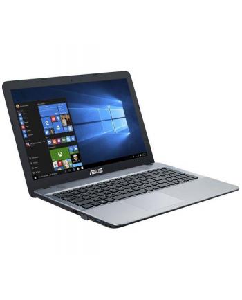 Notebook Asus K541SA-DM691T 15,6''FHD/N3700/4GB/1TB/iHD/W10 Silver-Black