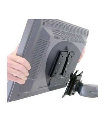 Ergotron Quick Release LCD Bracket Zestaw szybkiego montażu LCD (60-589-060)